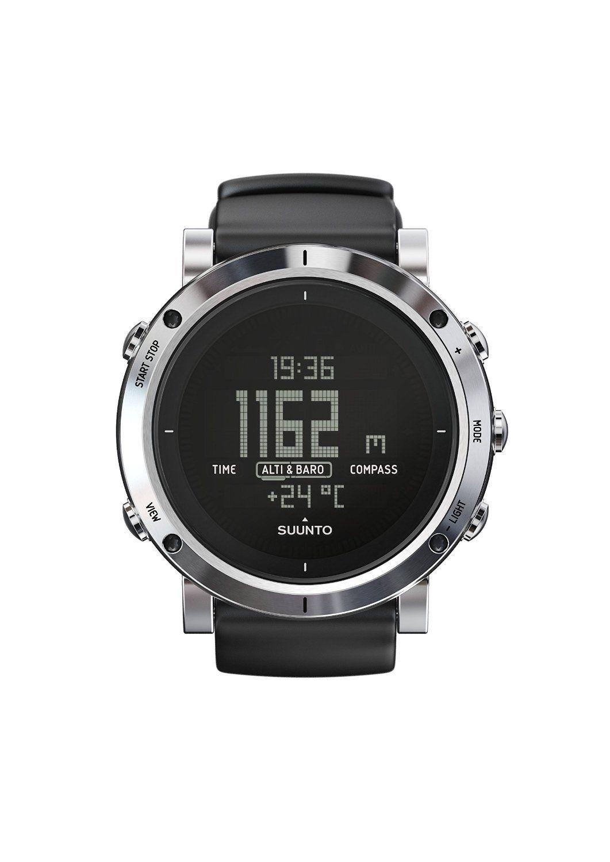 Robot Check Suunto core, Suunto watch, Outdoor watch
