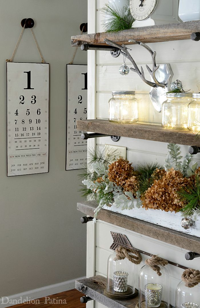 Happy holidays home tour ideas para el hogar for Vajillas muy bonitas
