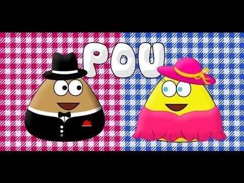 Pou Not Poo Pou The Virtual Pet App Video Http Crazymikesapps Com Pou Virtual Pet Android App Kids App Best Android Games Android