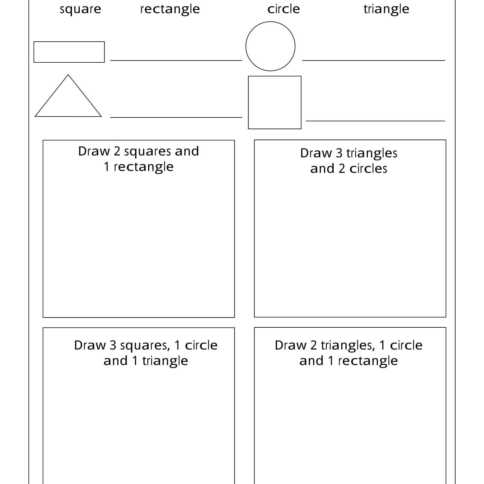 6 Periodic School Worksheets For 4th Graders In