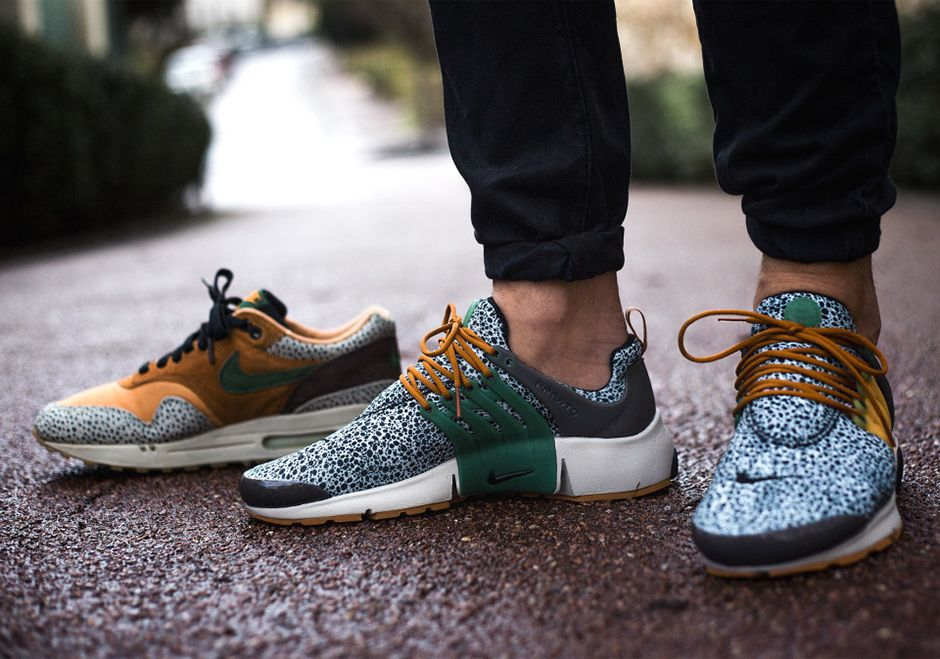 Nike Air Presto Ultra Flyknit Men Nike Air Presto Safari Nike Store Release Details Nike Air Presto