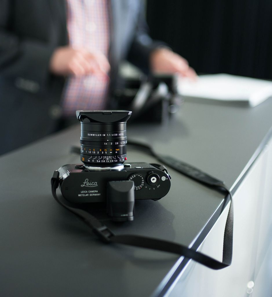 """A """"regular"""" Leica Summilux-M 28mm f/1 4 ASPH lens to be available"""