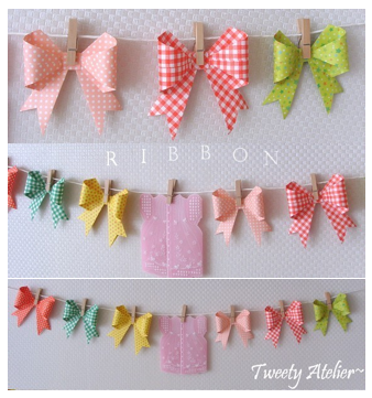 How to make an easy beautiful Origami paper Bow tutorial/Ribbon ... | 361x338