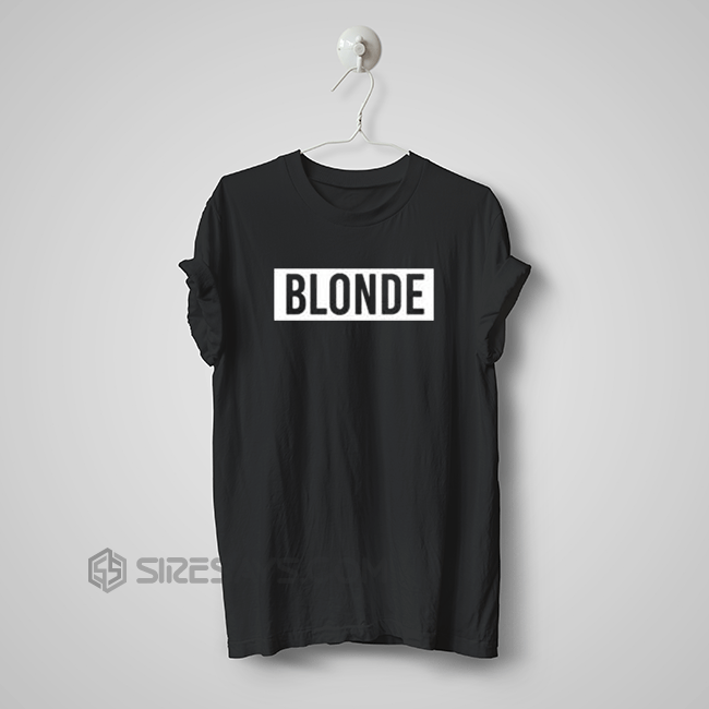 Blonde t shirt design maker, Blonde t shirt, custom t shirts