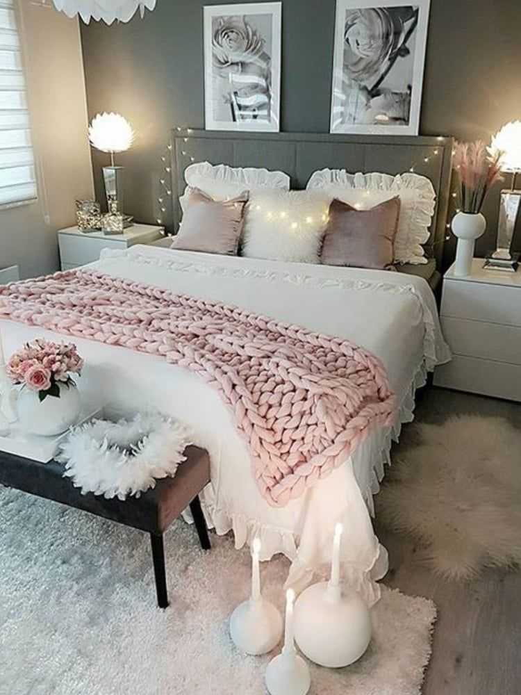 Pin On Decoration Bedroom