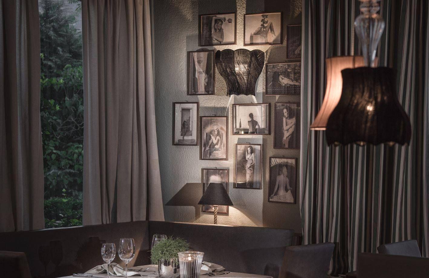 """EVI STYLE """"VINTAGE"""" collection, design STEFANO MANDRUZZATO"""