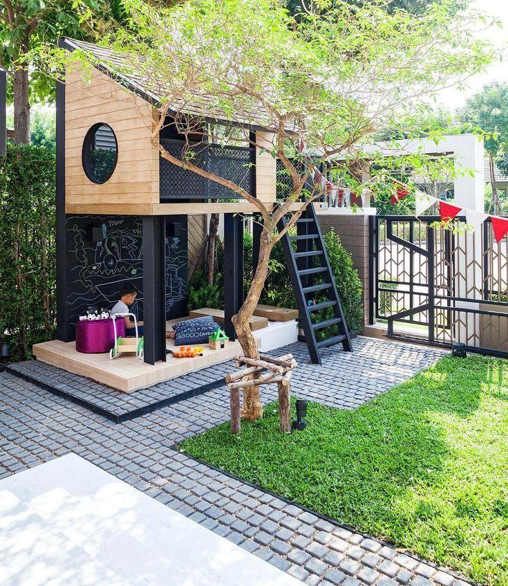 Lassen Sie Ihrer Fantasie freien Lauf und #modernegärten