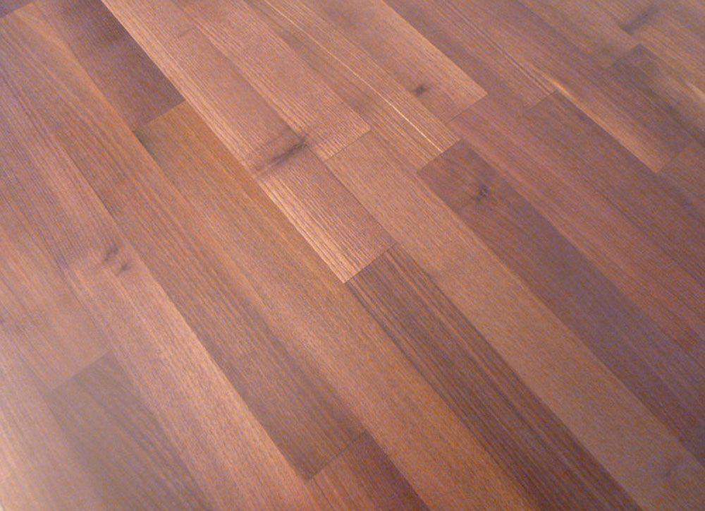 Arbeitsplatte \/ Küchenarbeitsplatte Massivholz Akazie \/ Robinie - arbeitsplatte küche nussbaum