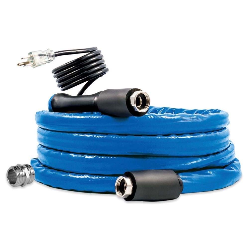 Freeze Ban Heated Drinking Water Hose, 12\' | Cold weather, Parks ...