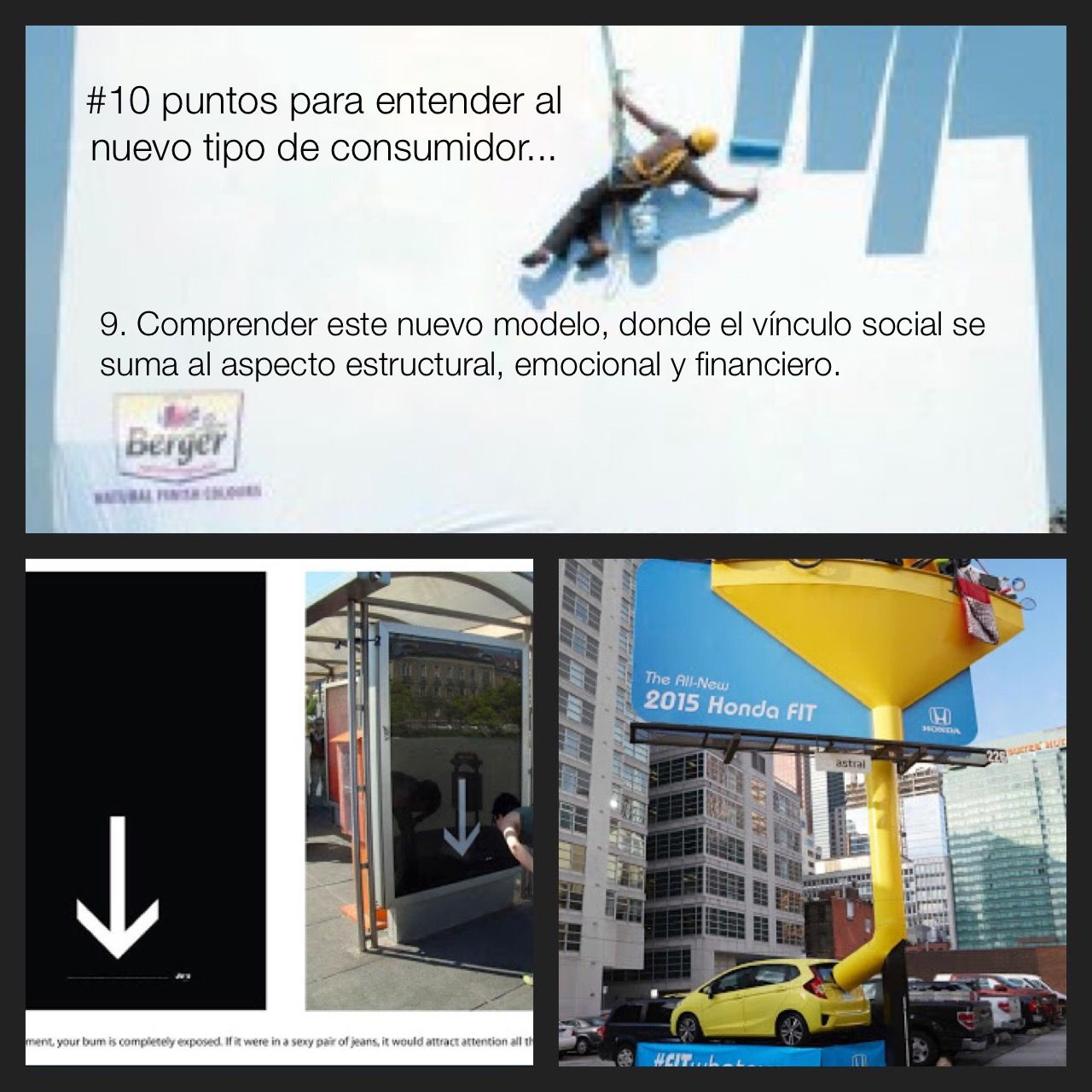 #BetterCallNeto #Design #Diseño #ConsejosEnDiseño #Creativity #Marketing #10PuntosParaEntenderAlNuevoTipoDeConsumidor www.bettercallneto.com