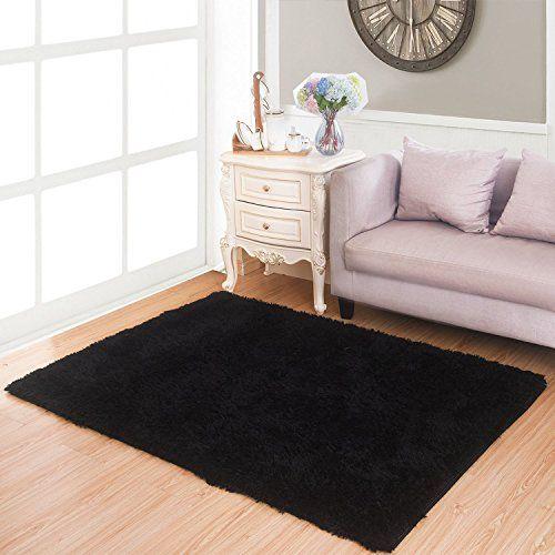 Living Room Bedroom Rugs, MBIGM Ultra Soft Modern Area Ru... | Room ...