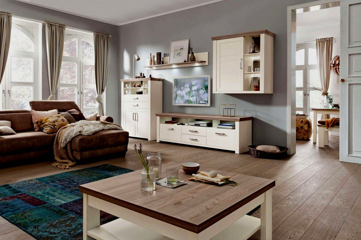 wohnzimmer ideen landhausstil modern in 6  Country style