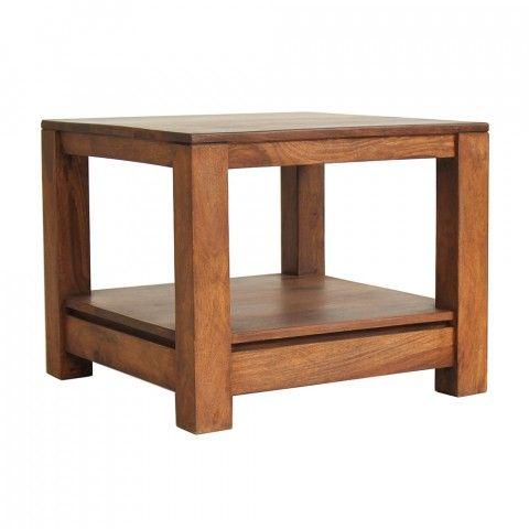 Coricraft Raipur Lamp Table - Lamp Tables - Living Room - Living ...