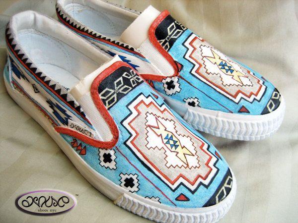 Navajo vans... obsessin  954c1720164