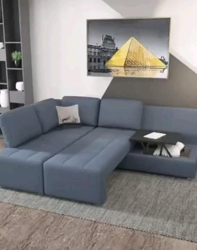 You spend a lot of time in your living room, so it not only needs to look great, but it needs to be functional and comfortable. Blending all three things can be tricky, but we've got plenty of examples to inspire you