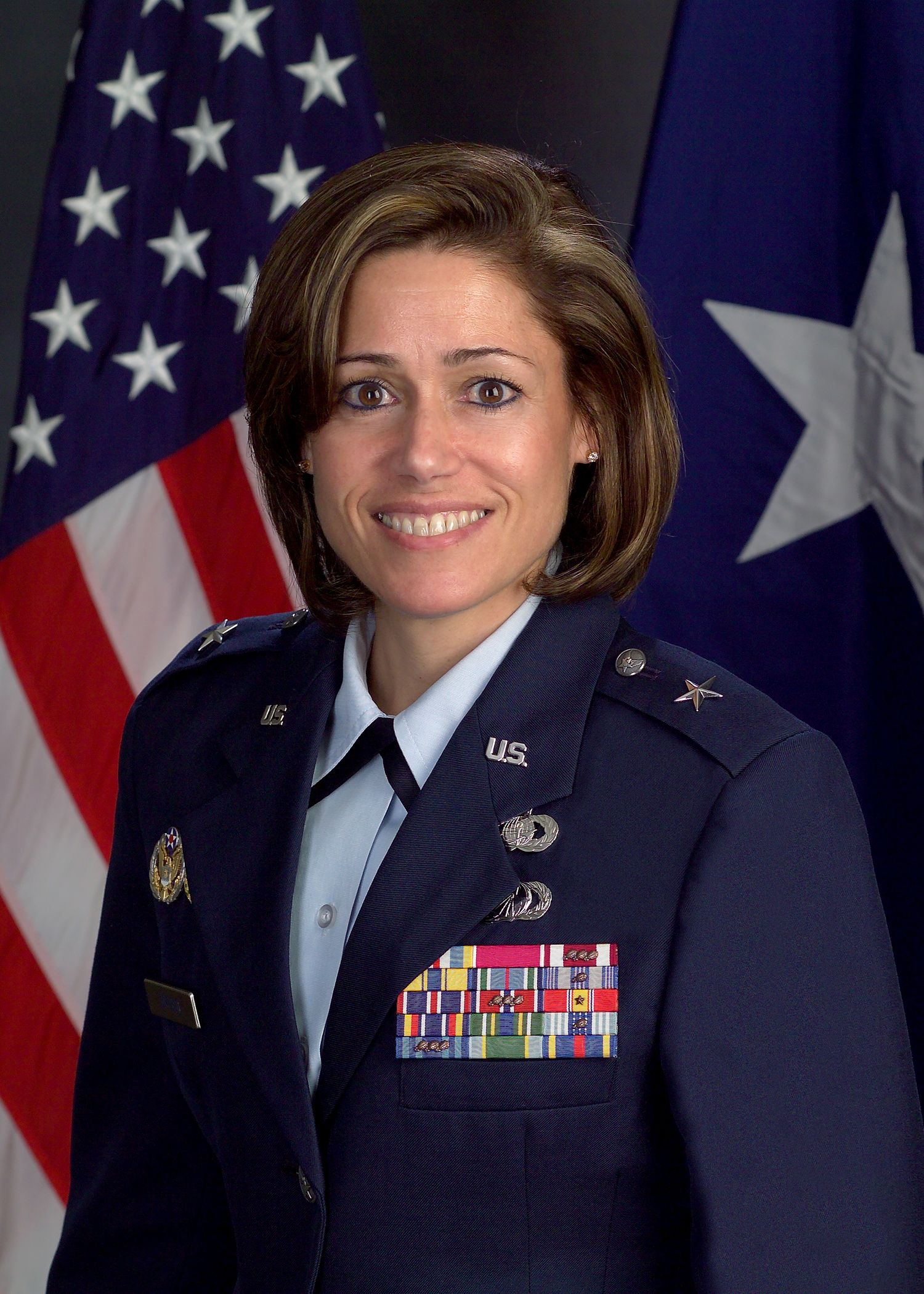 MAJOR GENERAL GINA M. GROSSO Google Search Military