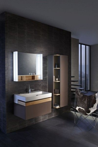 meuble sous plan vasque 100 cm jacob delafon france. Black Bedroom Furniture Sets. Home Design Ideas
