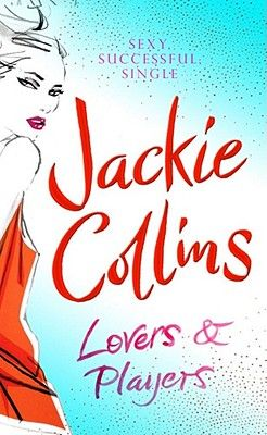There have been many imitators, but only #JackieCollins can tell you what really goes on in the fastest lane of all.