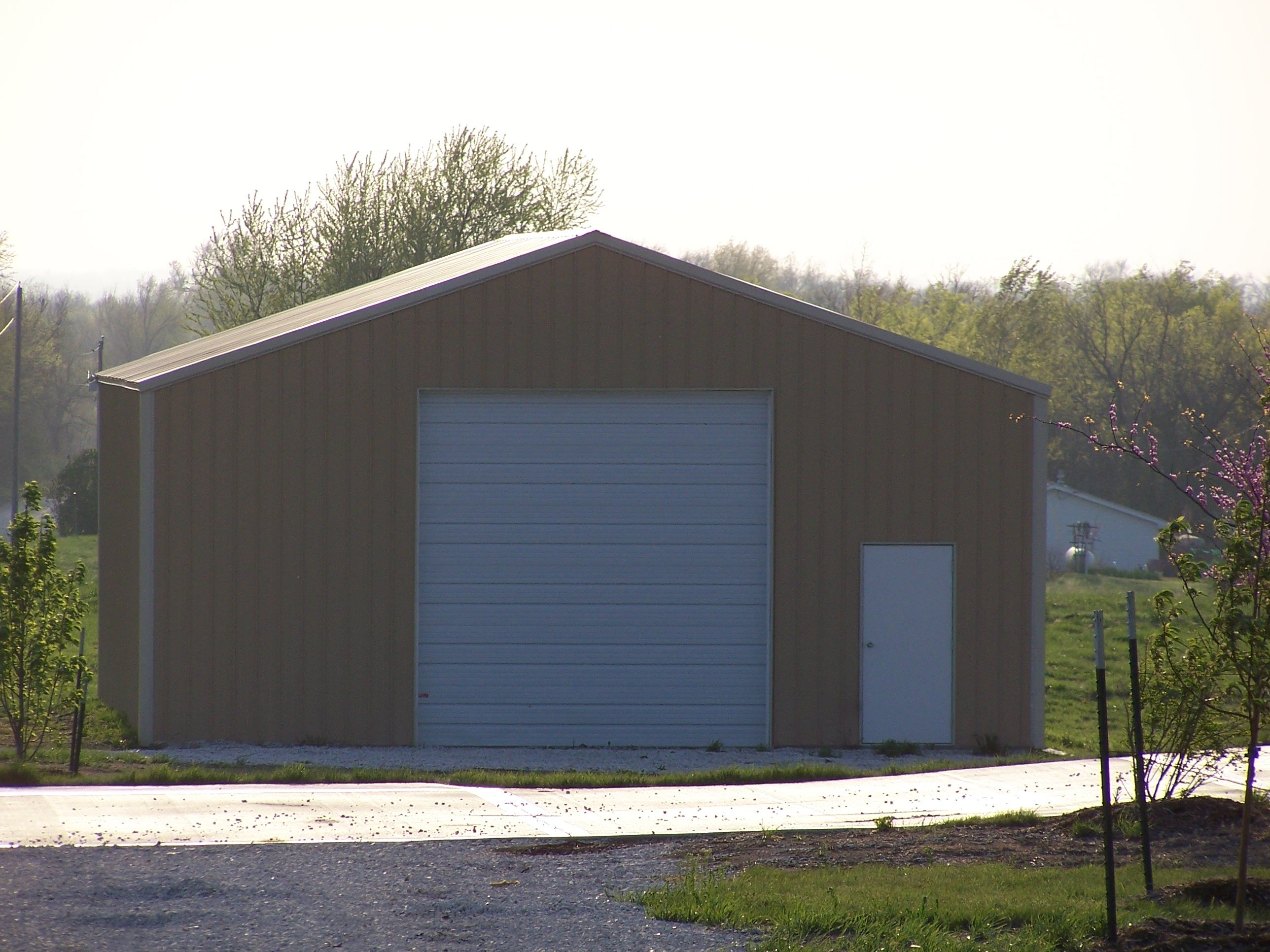 buildings building metal types garage and commercial steel prefab commercialbuilding gallery