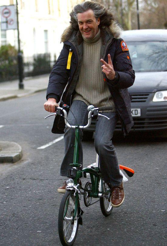 Top Folding Bike