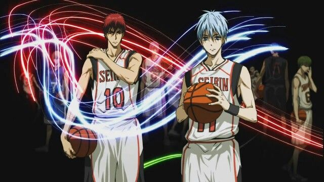 Kuroko No Basuke Wallpaper Kuroko No Basket Kuroko Anime