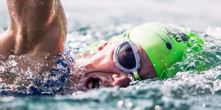 Breathe Right, Swim Better (With images) Swimming
