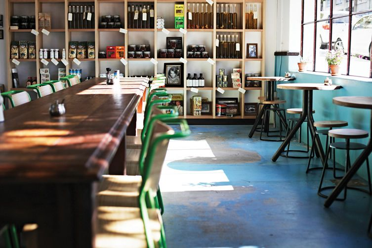 Get An Injection Of Garden Kitchen Goodness At Overhauled