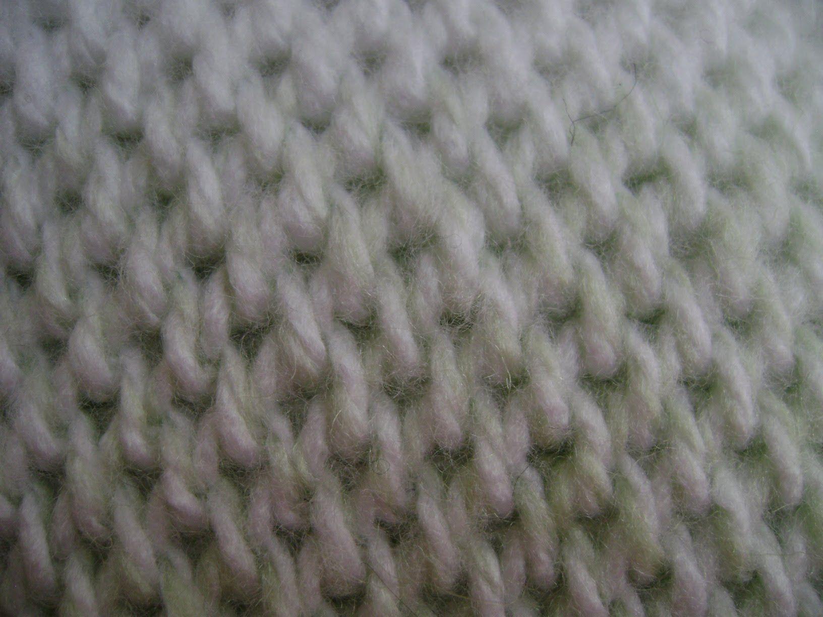 Simple & Sensational™ - Afghan or Tunisian Crochet Waffle Stitch ...