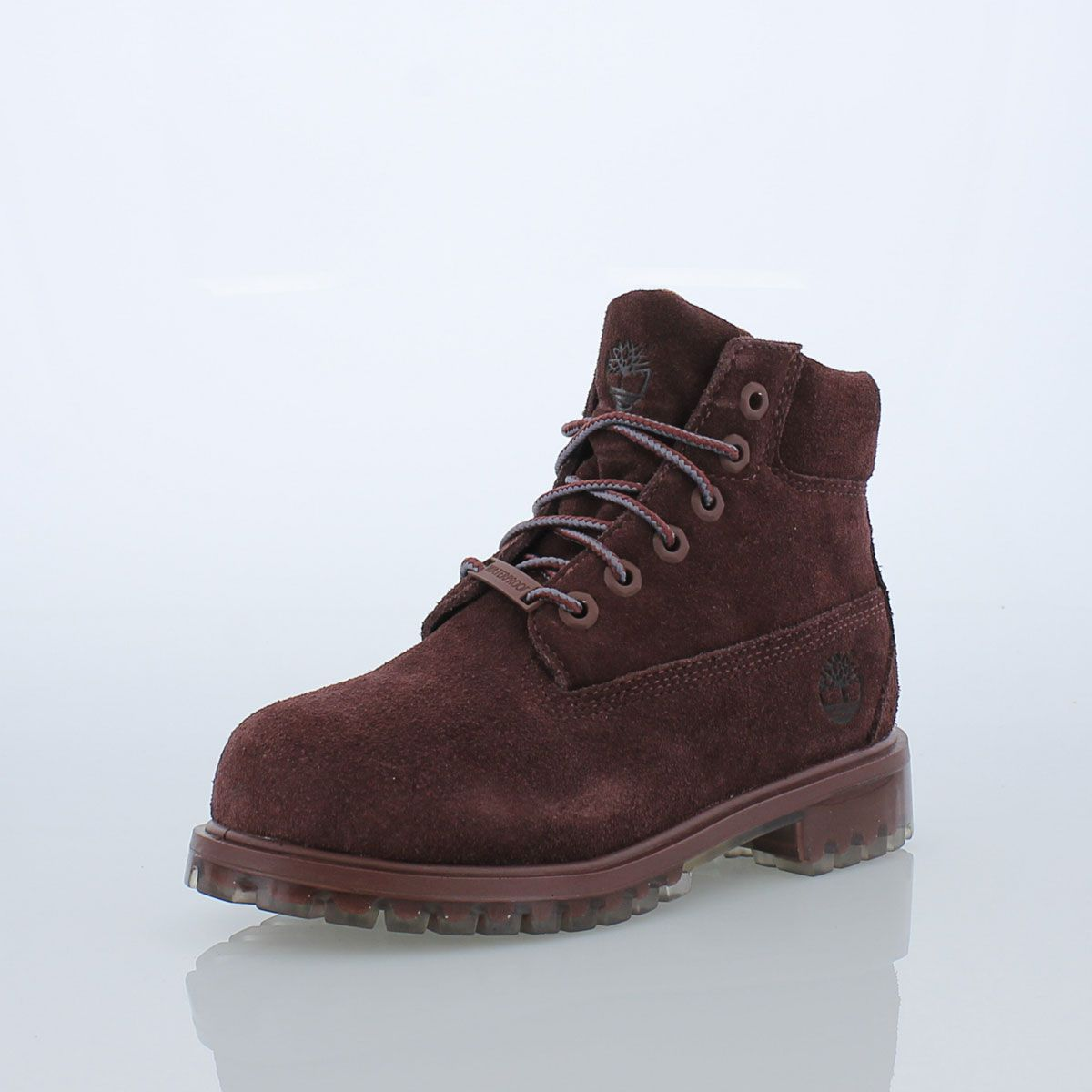 ac4e60725e7 Timberland 6-Inch Premium Autumn Leaf Timberland 6 Inch, Kids Sneakers, Waterproof  Boots