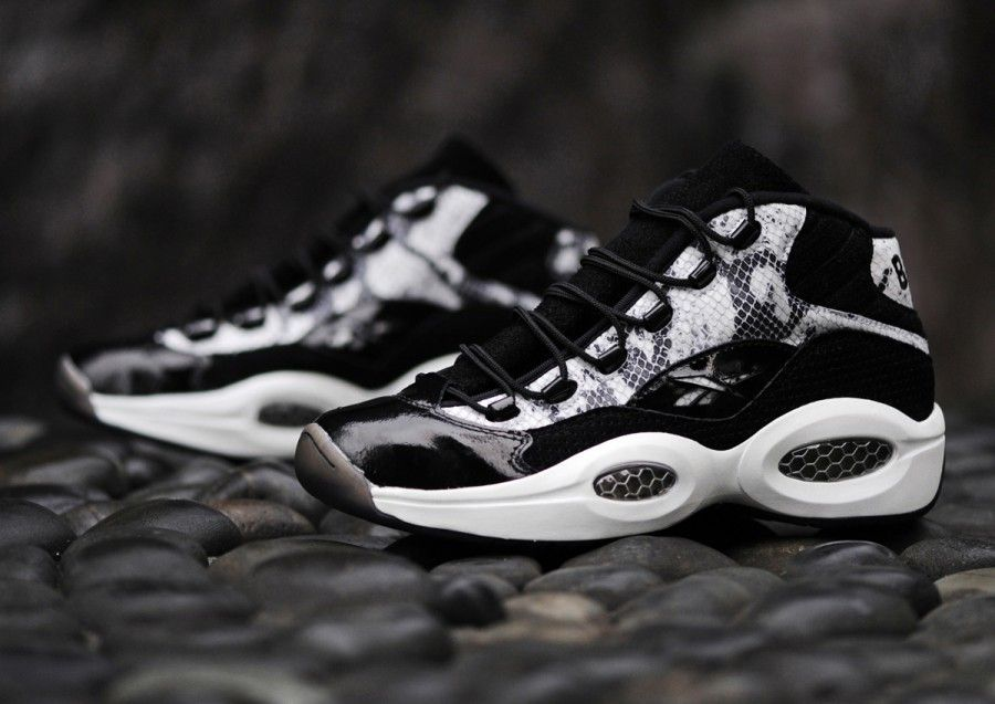 bait x reebok question ice cold
