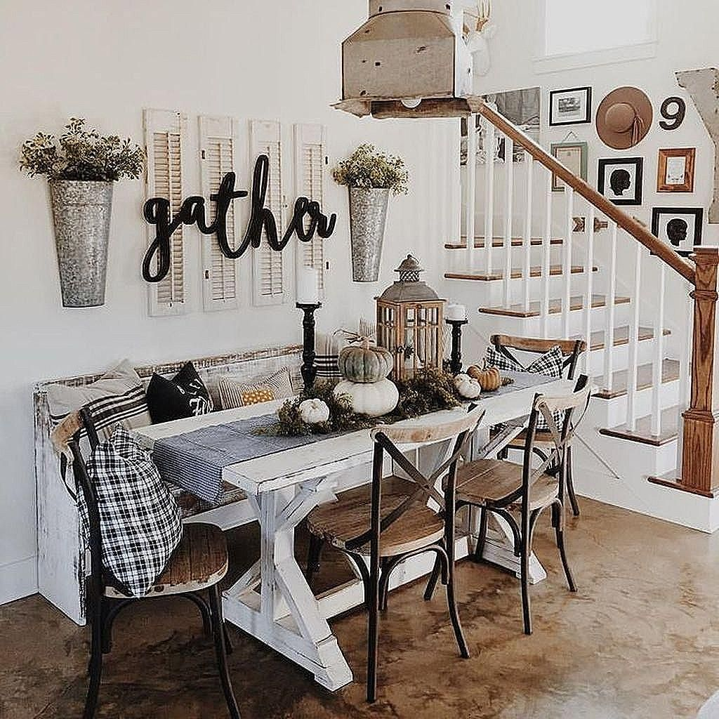 Best Of Farmhouse Dining Room Table Centerpieces Farmhouse