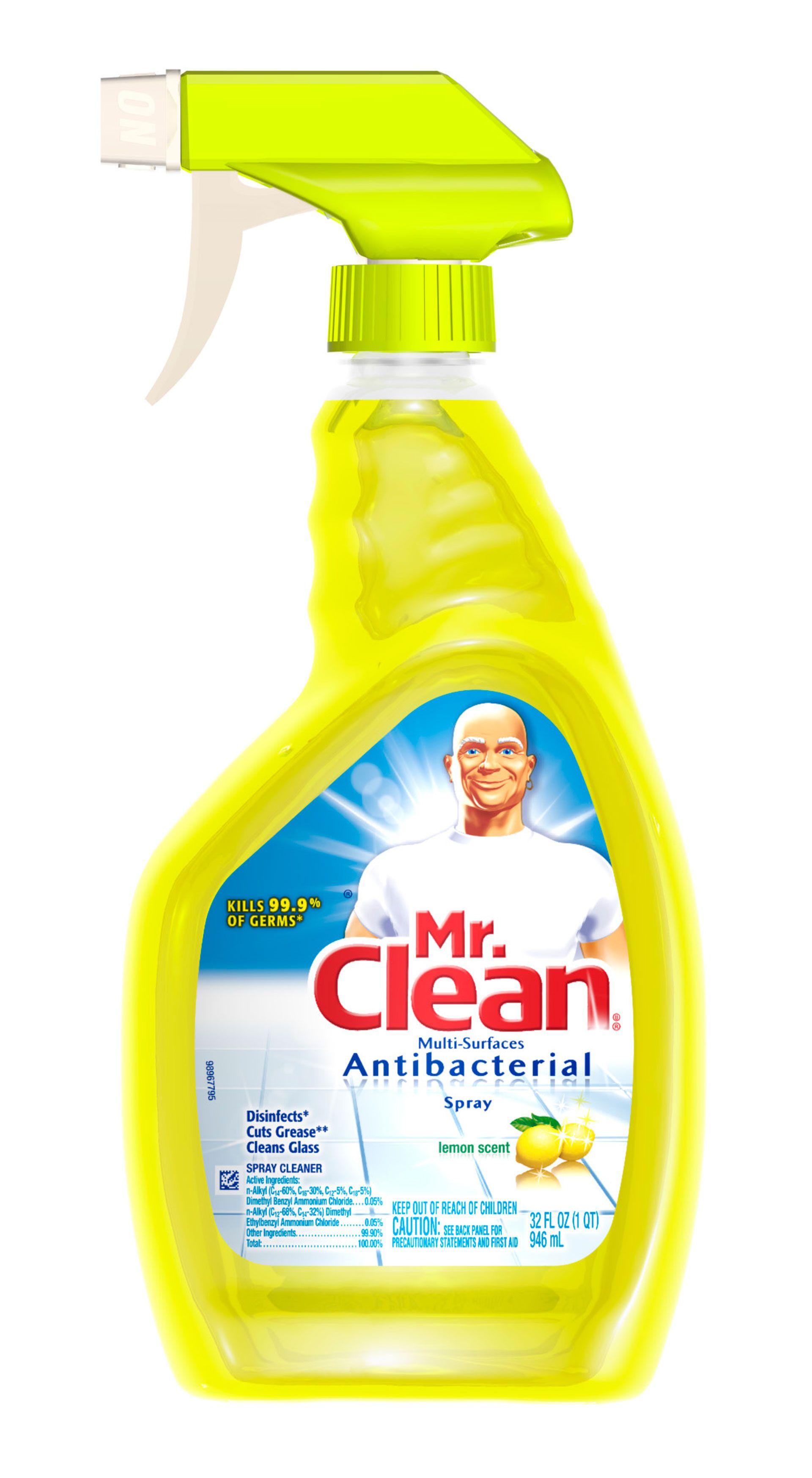 Stellar Multi Purpose Cleaners Multipurpose Cleaner Antibacterial Spray Antibacterial Cleaner