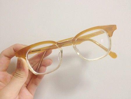 白山眼鏡 Post Sumally 白山眼鏡 眼鏡
