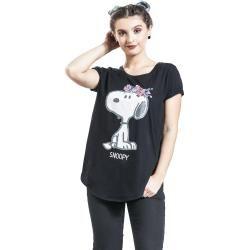 Photo of Peanuts Snoopy Floral T-ShirtEmp.de