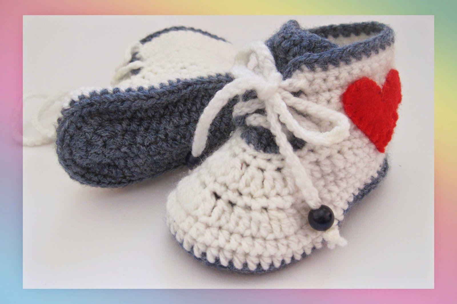 E Book Anleitung Häkeln Häkelanleitung Baby Babyschuhe Sweet
