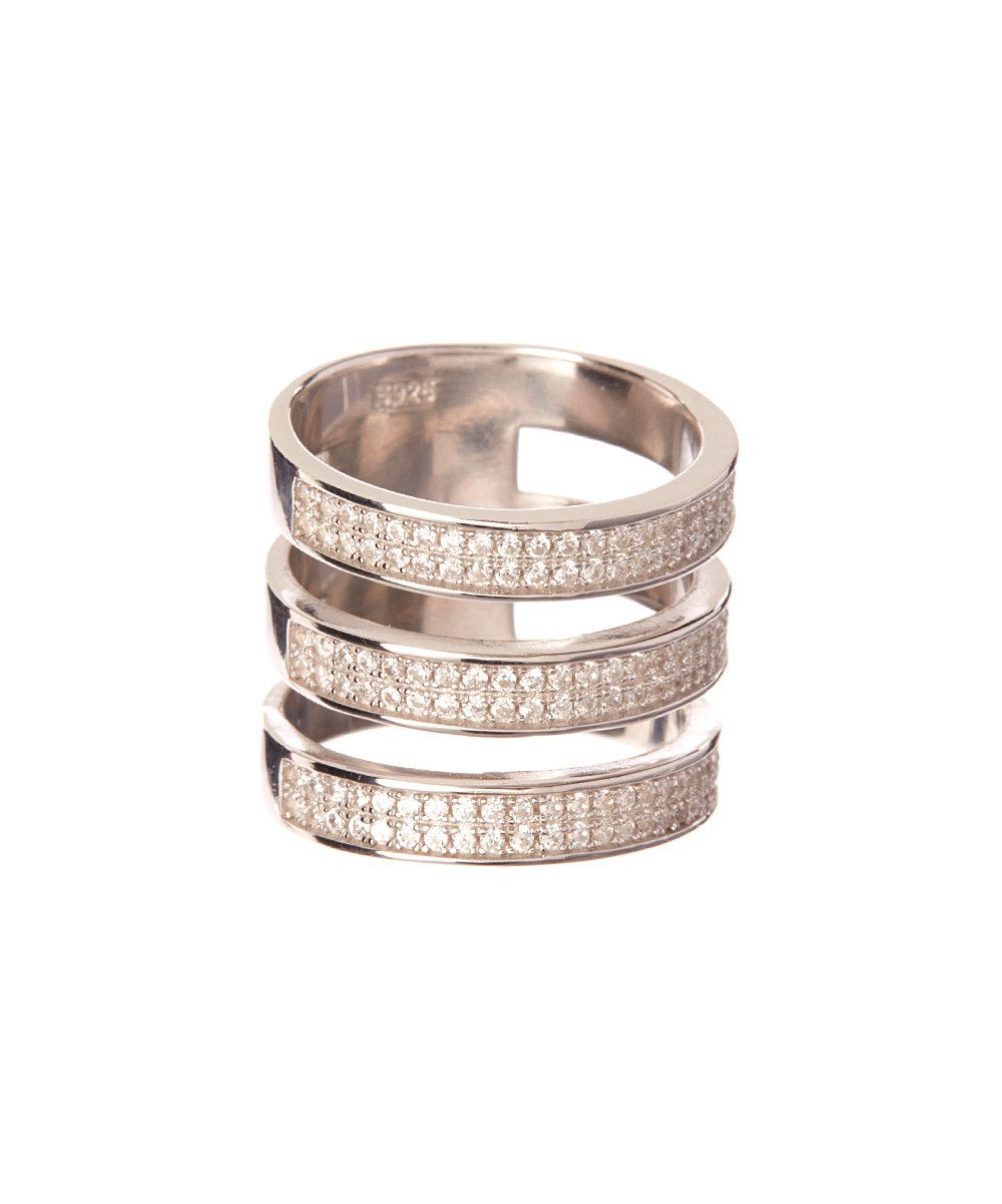 Look at this Sterling Silver