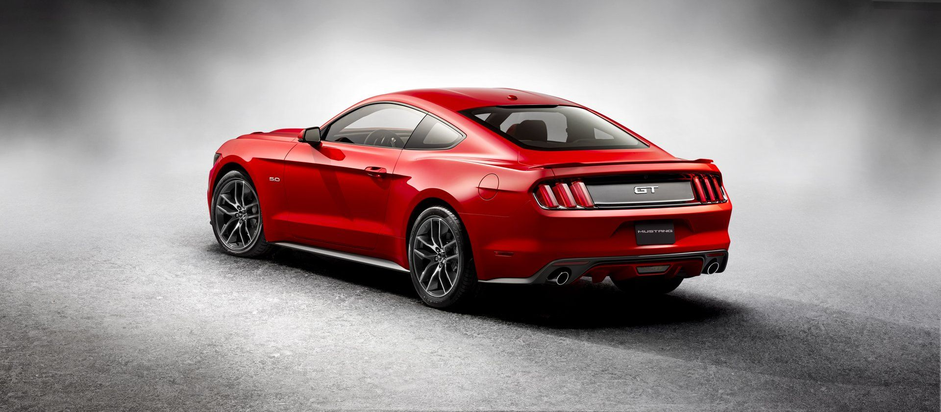 2021 Ford Mustang Review Pricing And Specs 2015 Ford Mustang
