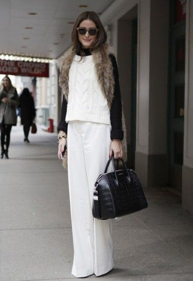 Investment handbags - Givenchy Antigona bag - Olivia Palermo ... 0d5e0a262f02e