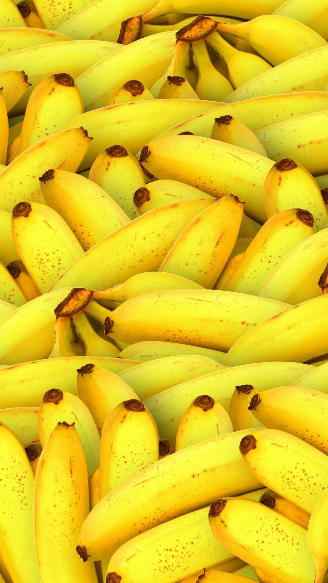 A whole bunch of bananas wallpaper fruit banana banana