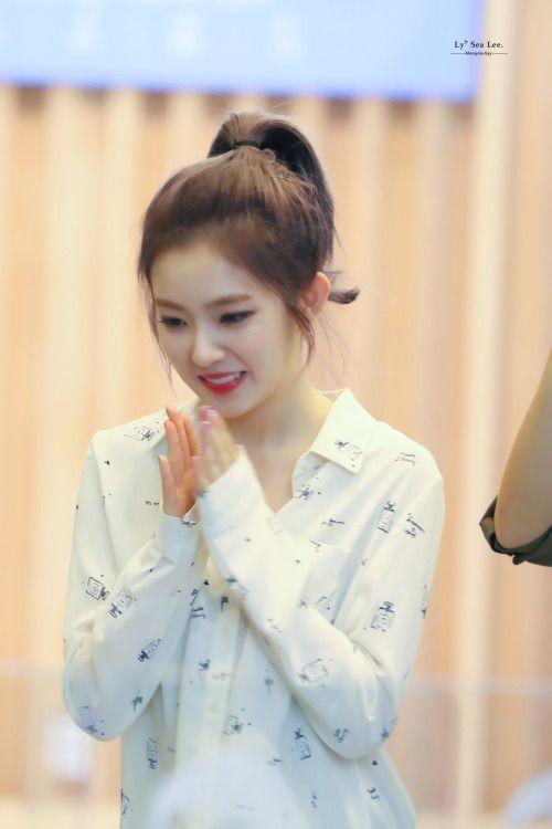 Irene ♪ Red Velvet