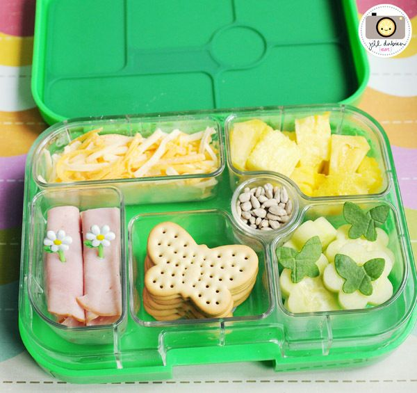yumbox packed lunch from jill yumbox lunch ideas pinterest. Black Bedroom Furniture Sets. Home Design Ideas