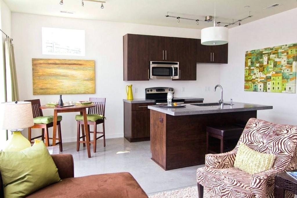Small Open Kitchen Living Room Design Ideas Https Www Otoseriilan Com Open Plan Kitchen Living Room Open Kitchen And Living Room Kitchen Design Small