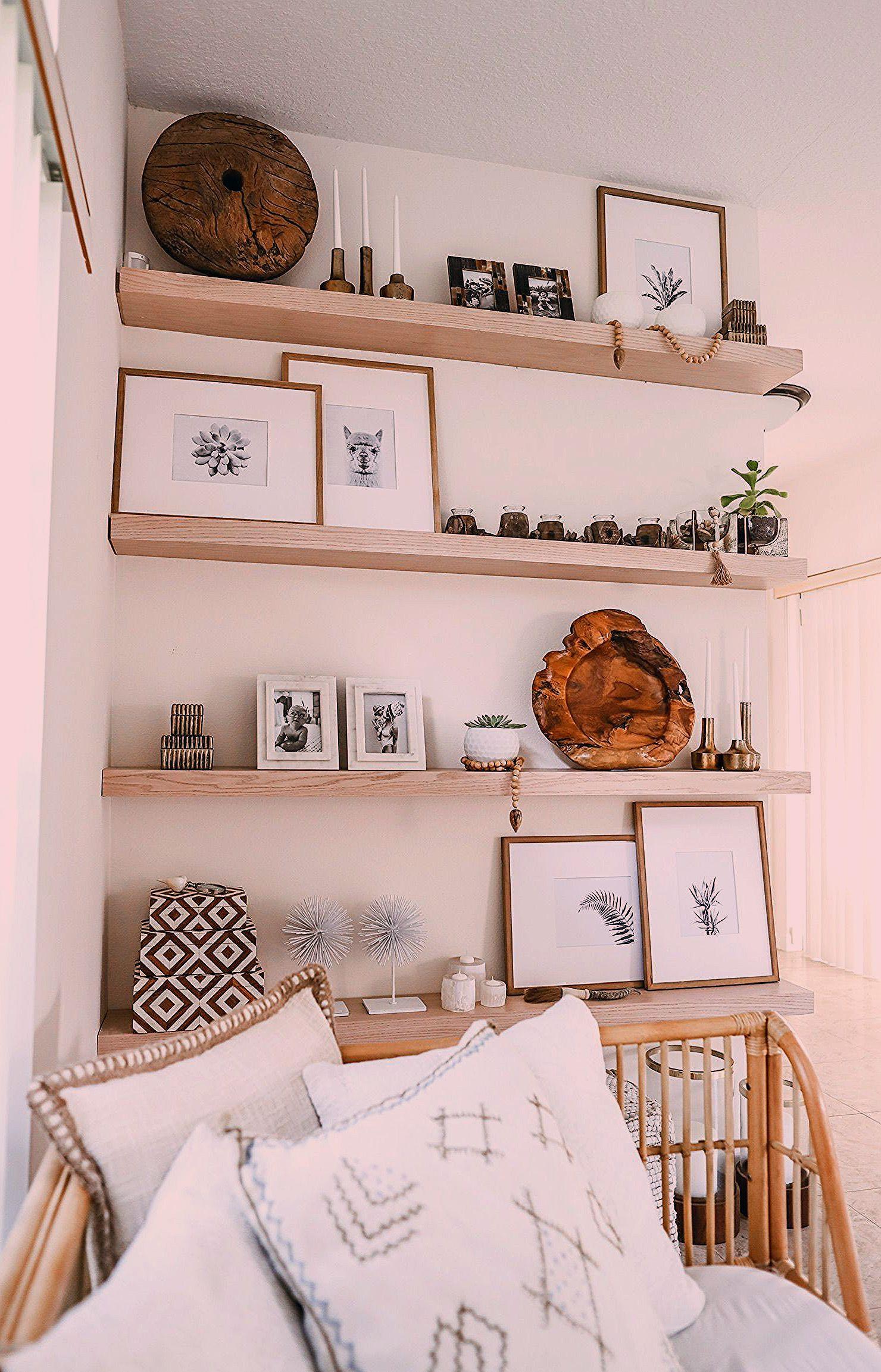 Floating Shelf Floating Shelves Decor Home Decor Shelf Decor