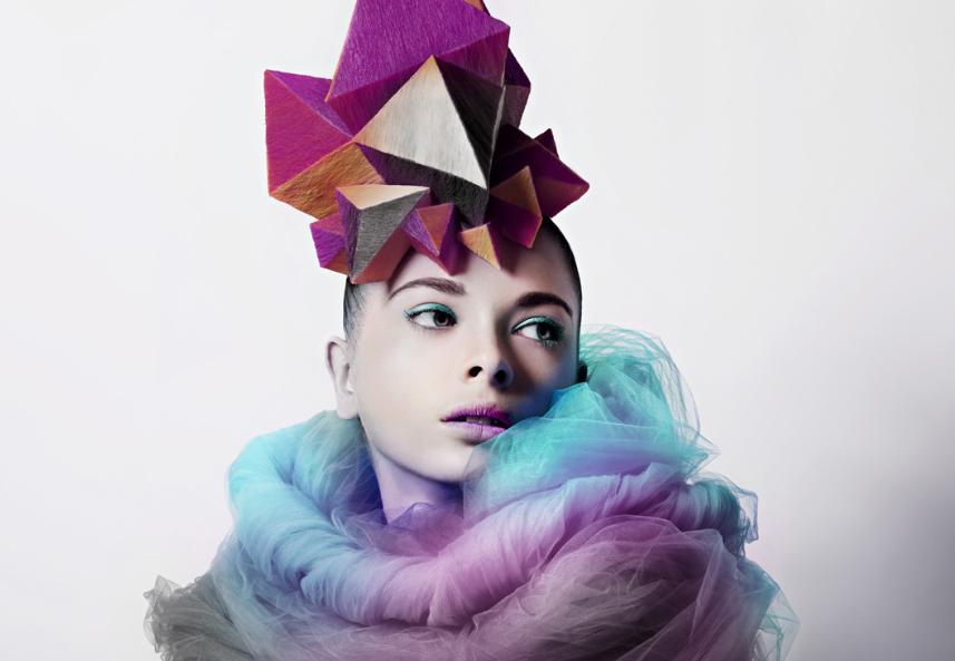 Headsculpture by Billy Kidd