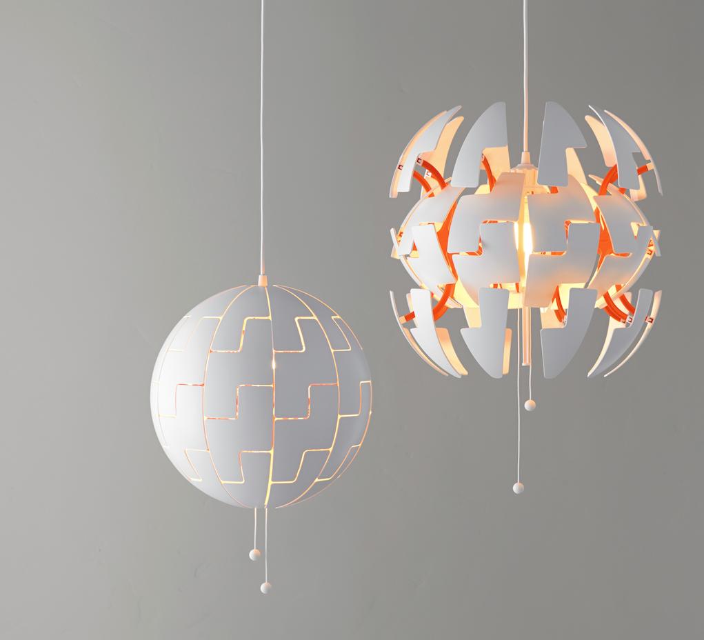 esta lmpara de ikea ha recibido un premio de diseo - Diseo Ikea