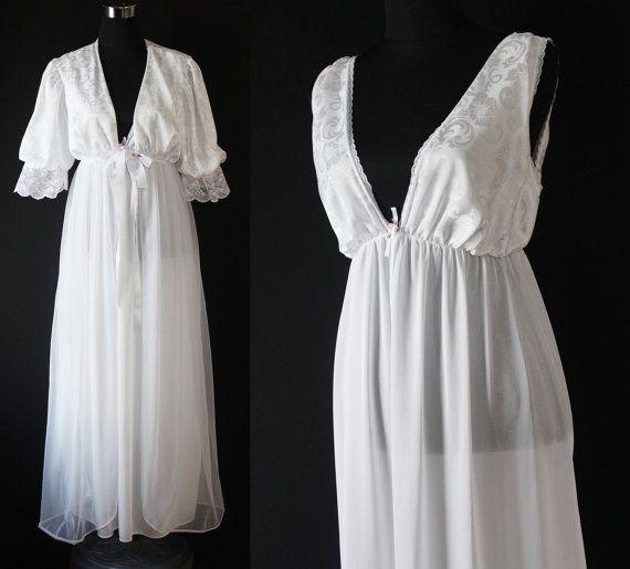 Pin on Nightgown