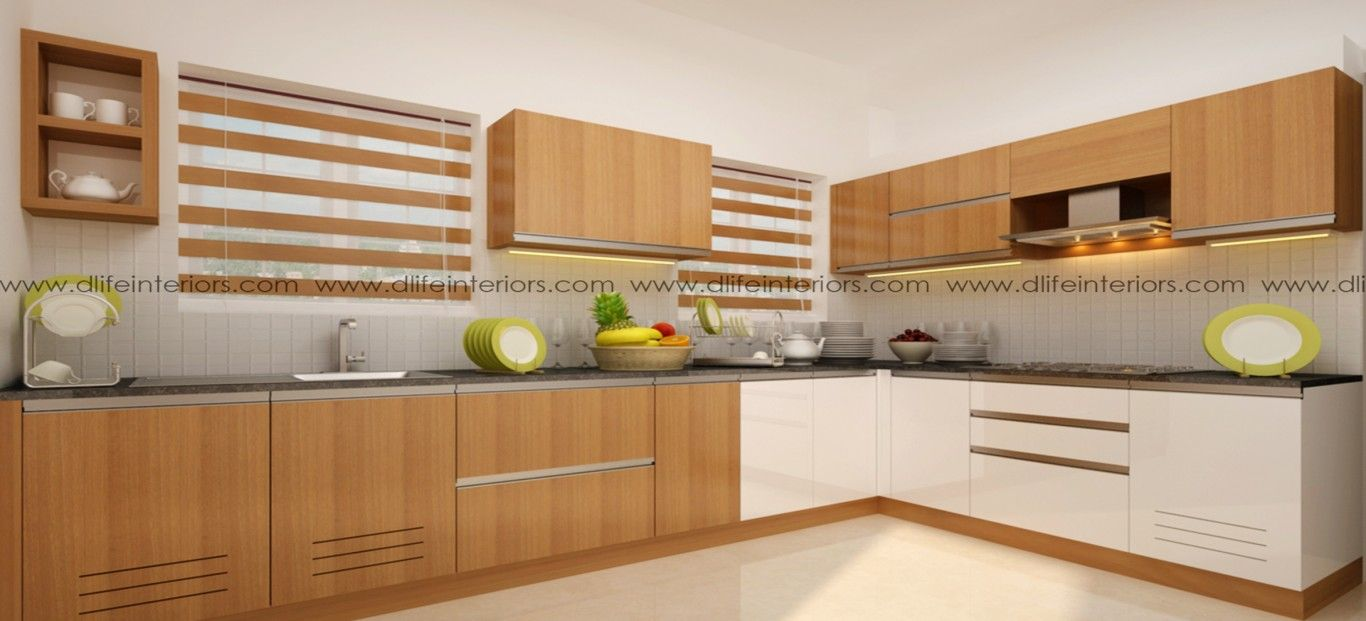 Modern Kitchen Ebony is suitable for any type of kitchen ...
