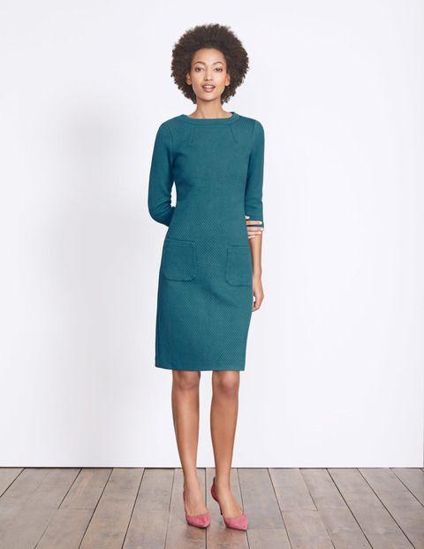 33a2e9d619180 Marisole Jacquard Dress | Capsule Wardrobe Fall/Winter 2017 ...