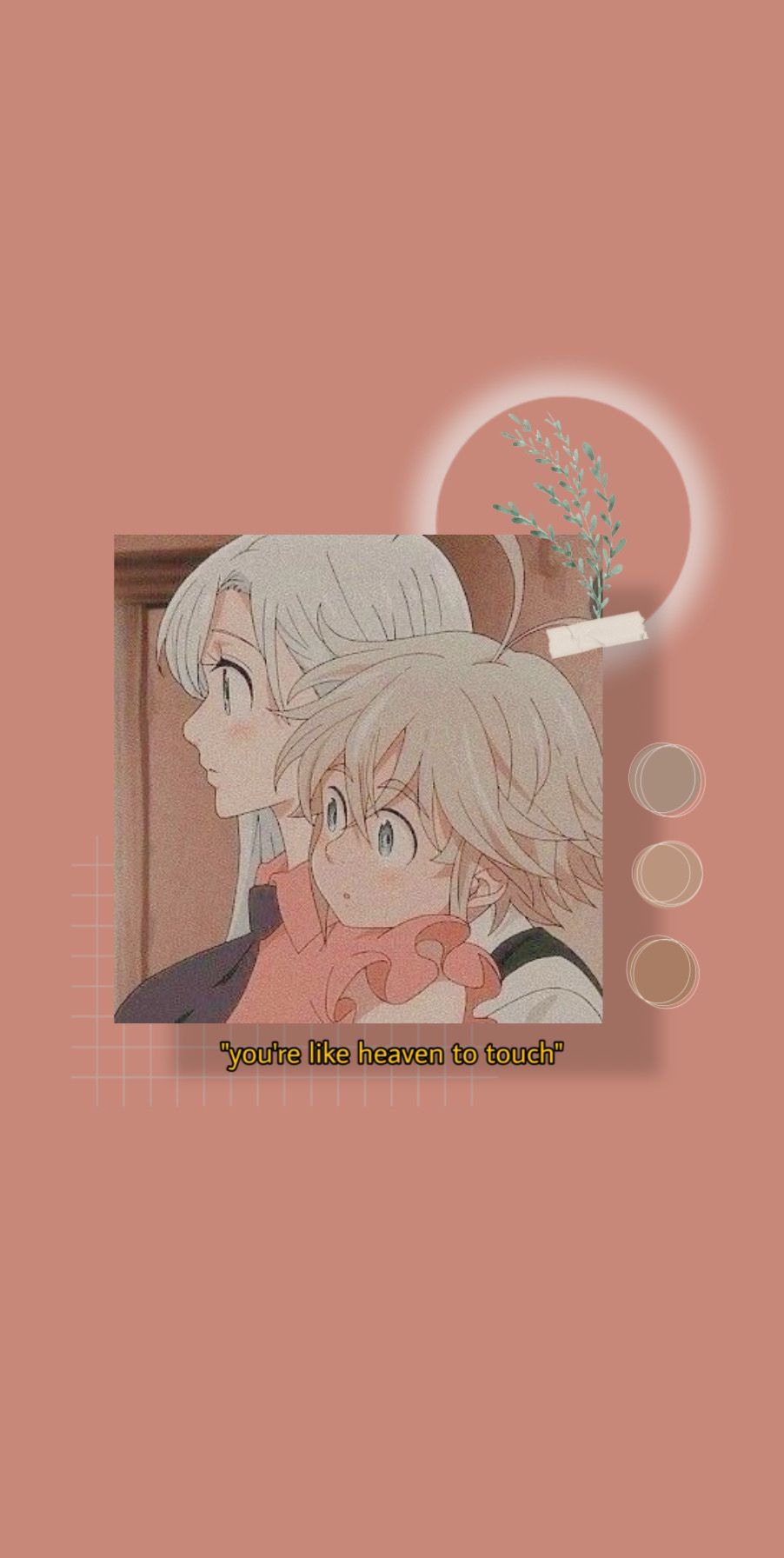 Photo of seven deadly sins aesthetic soft wallpaper