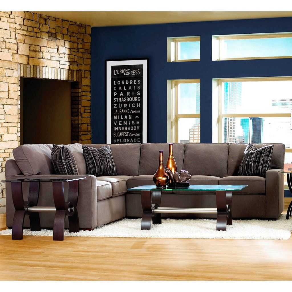 Chandler 2 Piece Sectional Furniture Buy Home Furniture Seat